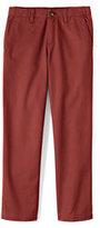 Classic Boys Iron Knee Cadet Pants-Capri Aqua
