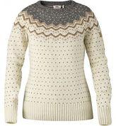 Fjäll Räven Ovik Knit Sweater - Women's
