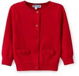 Jacadi Infant Girls' Knit Bow Cardigan - Sizes 6-36 Months