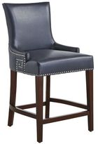 Pier 1 Imports Adelle Counter Stool - Navy