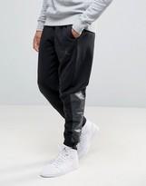 Jordan Nike Joggers With Logo 834375-010