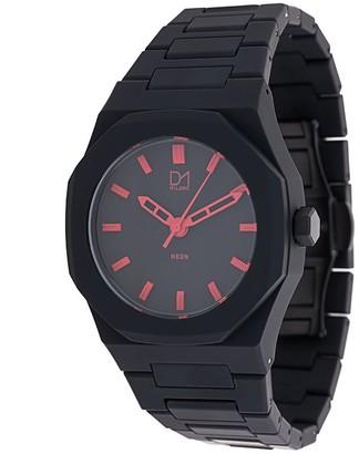 D1 Milano A-NE03 Neon watch