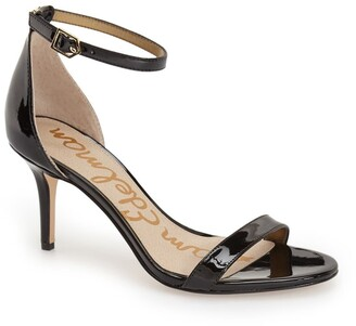 Sam Edelman Patty Ankle Strap Sandal - Wide Width Available