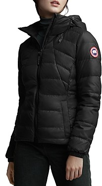 Canada Goose Abbott Hoody Packable Down Jacket