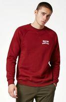Brixton Woodburn II Crew Neck Sweatshirt