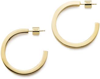 Jennifer Fisher Gwyneth Hoops Earring
