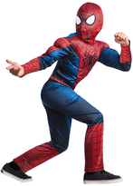 Rubie's Costume Co Spider-Man 2 Deluxe Dress-Up Set - Kids
