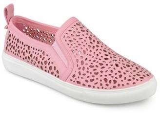 Journee Collection Kenzo Slip-On Sneaker