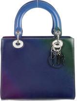 Christian Dior Ombré Medium Lady Bag