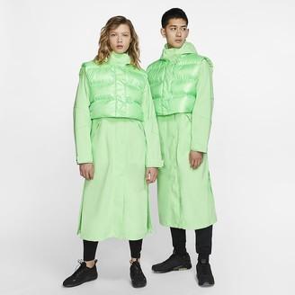 Nike Hooded Jacket Sportswear City Ready