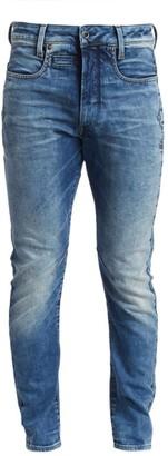 G Star D-Staq 3D Slim Rendered Jeans