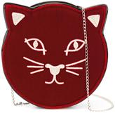 Charlotte Olympia Pussycat shoulder bag