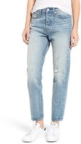 Levi's The Wedgie Relaxed Fit Jeans