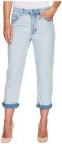 Lucky Brand High-Rise Tomboy Jeans in Glen Rose Women's Jeans