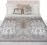 Etro Hugo Quilted Bedspread - 270x270cm - White