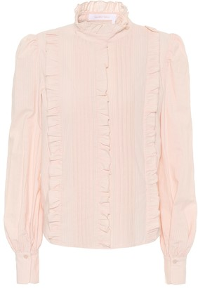 See by Chloe Cotton shirt