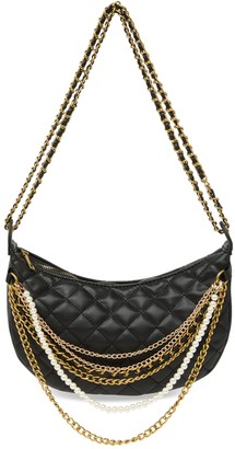 Lexi Chain Crossbody Bag