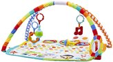 Fisher-Price Baby's Bandstand Play Gym Baby Toy