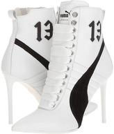 Puma High Heel Leather Rihanna