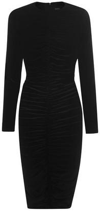Bardot Midi Dress