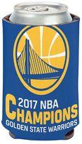 Golden State Warriors 2017 NBA Champions Can Cooler