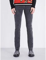 Mcq Alexander Mcqueen Strummer Slim-fit Skinny Jeans