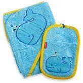Skip Hop SKIP*HOP® Moby Towel & Mitt Set