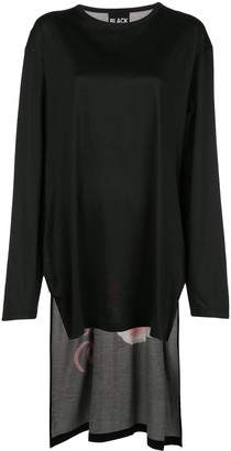 Yohji Yamamoto To Take A Rest long sleeved T-shirt