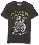 Kaporal Boy's MAKERE17B11 T-Shirt