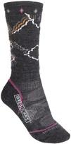 Smartwool 2013 PhD Snowboard Light Socks - Merino Wool, Over the Calf (For Women)