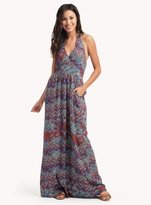 Ella Moss Kaliso Halter Dress