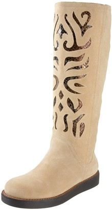 Carlos by Carlos Santana Women's Artista Casual Boot