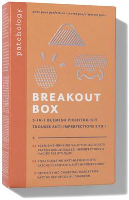 Patchology Breakout Box