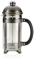 Bonjour Stainless Steel 33.8 oz. French Press with Glass Carafe