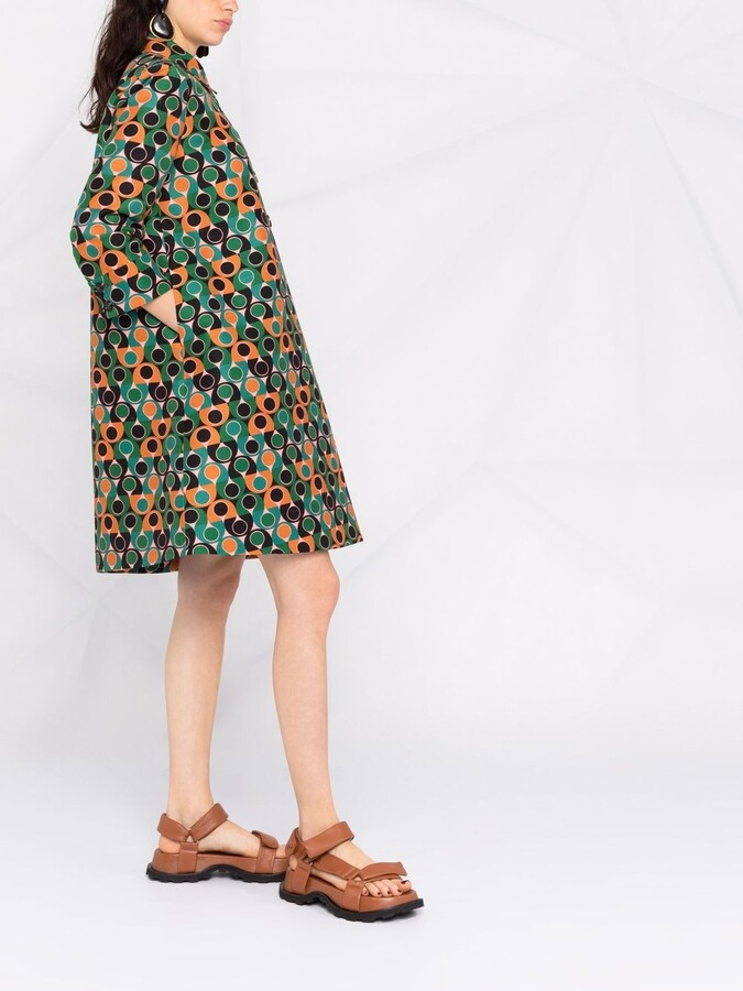 Thumbnail for your product : La DoubleJ Artemis shift dress