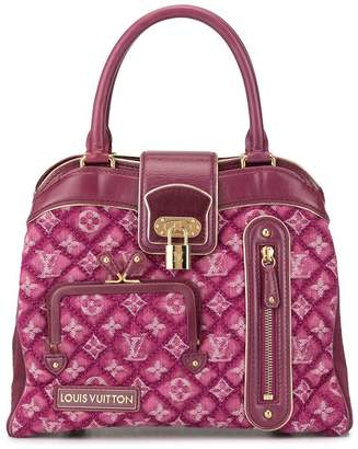 Louis Vuitton Pre-Owned Linda tote