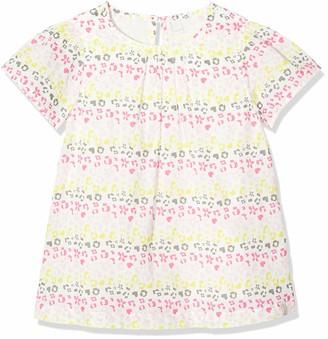 Esprit Girl's Rq1201301 Woven Blouse T-Shirt