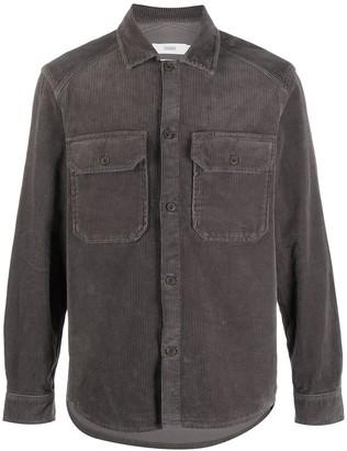 Closed Corduroy Button Shirt