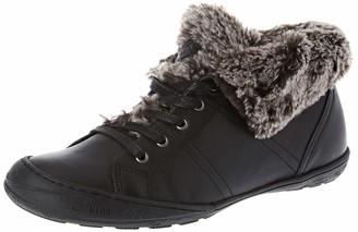 PLDM by Palladium Womens 76248 Boots Black Size: 6.5 UK