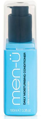 Menu men-u Daily Moisturising Conditioner 100ml - With Pump