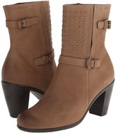 Ecco Touch 75 Mid Cut Bootie