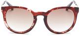 Diane von Furstenberg Women's Cat Eye Sunglasses