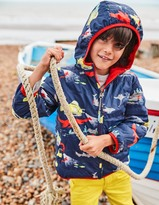 Boden Fun Reversible Chilly Days