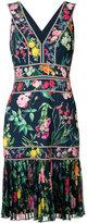 Tadashi Shoji Olga dress - women - Polyester - 4