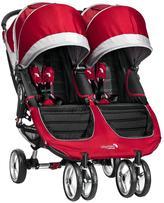 Baby Jogger City Mini Double Pushchair