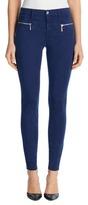 J Brand Miranda Skinny Pant in Eclipse