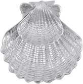 Mariposa Scallop Shell 2-Piece Chip & Dip