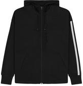 Y-3 - 3-Stripes Hooded Sweatshirt