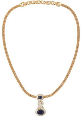 Susan Caplan Vintage 1970s Vintage Nina Ricci Edwardian Revival Necklace