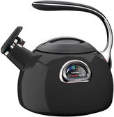 Cuisinart Perfect Temp Whistler Tea Kettle
